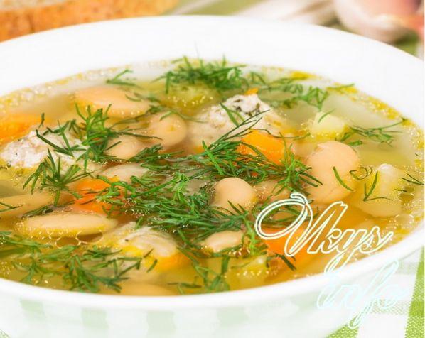 sup s konservirovannoi fasolyu 101