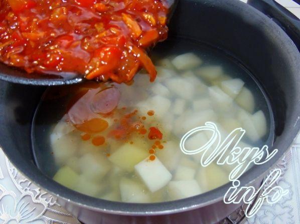 sup s konservirovannoi fasolyu 9