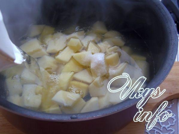 sup s konservirovannoi fasolyu 3