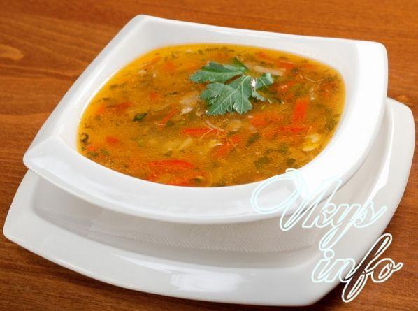 sup s konservirovannoi fasolyu 103