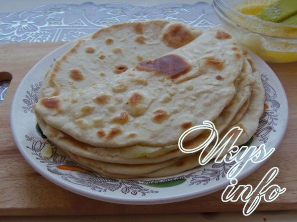 Кыстыбый рецепт по татарски с фото пошагово