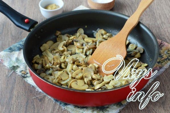 отбивные из свинины рецепт в духовке поэтапно