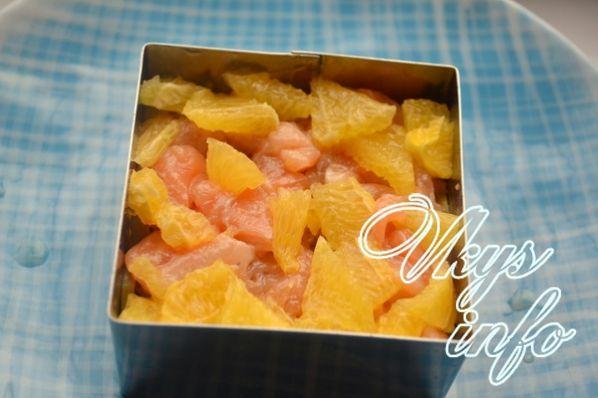рецепт салата жемчужина с икрой