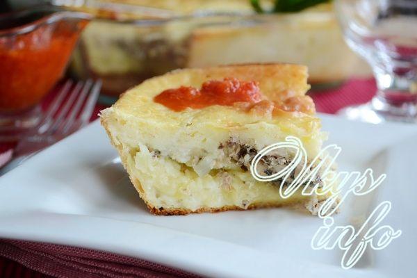Греческий салат с грецким орехом рецепт с фото