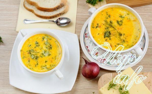 sup s galushkami 103