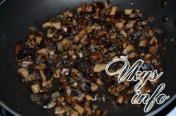 Рецепт приготовления амура