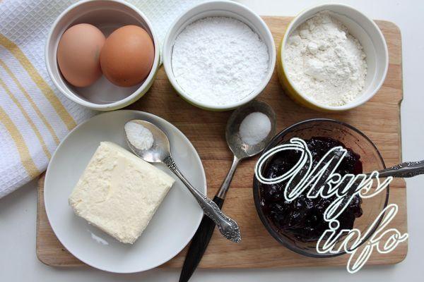 Печенье венское рецепты с фото пошагово мягкое
