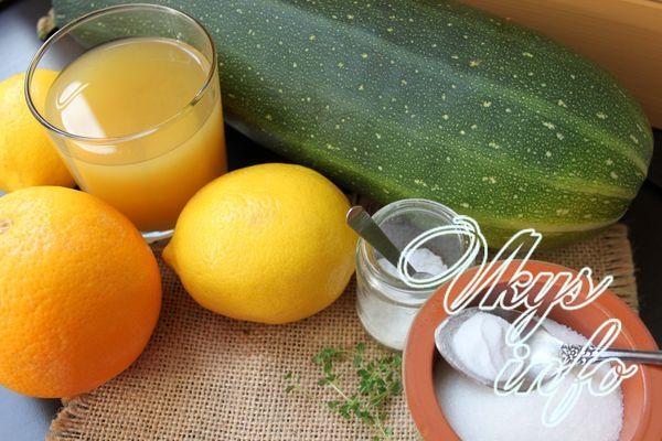 Кабачки как ананасы на зиму фото ингредиенты