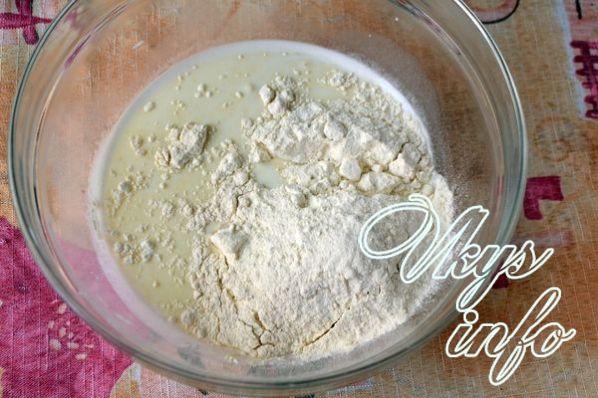 testo dljа bulochek na moloke s drozhzhami 2