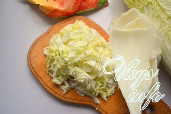 диетические салаты из тунца рецепты с фото