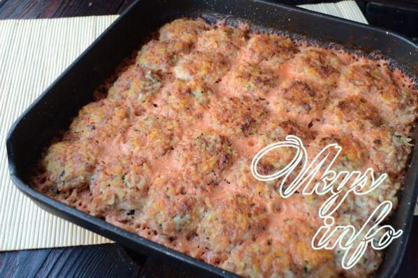 картошка в томатном соусе в духовке рецепт