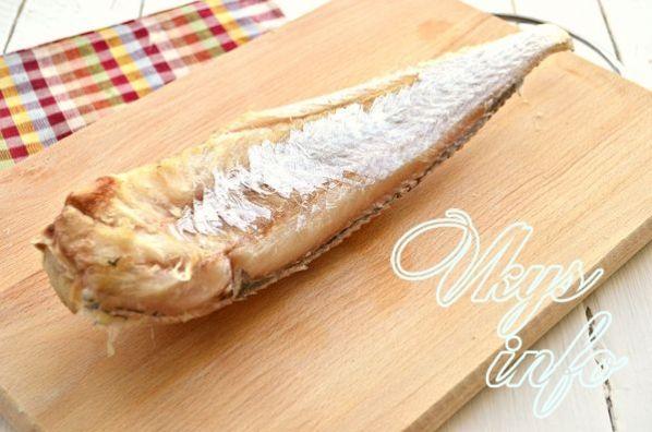 вкусные рыбные котлеты из филе трески рецепт