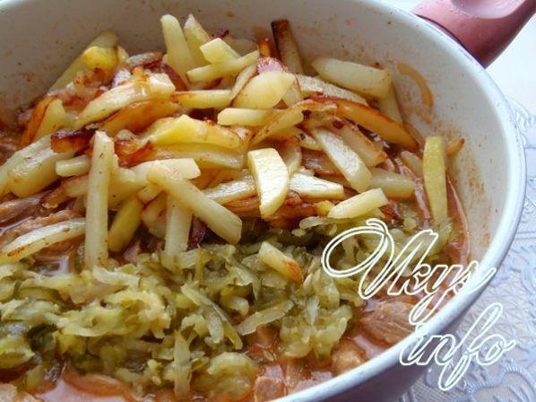 рецепты из фарша индейки в духовке с фото
