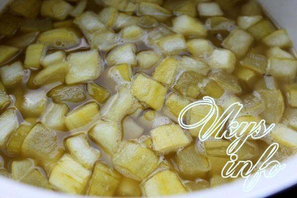 kabachki kak ananasy na zimu 8