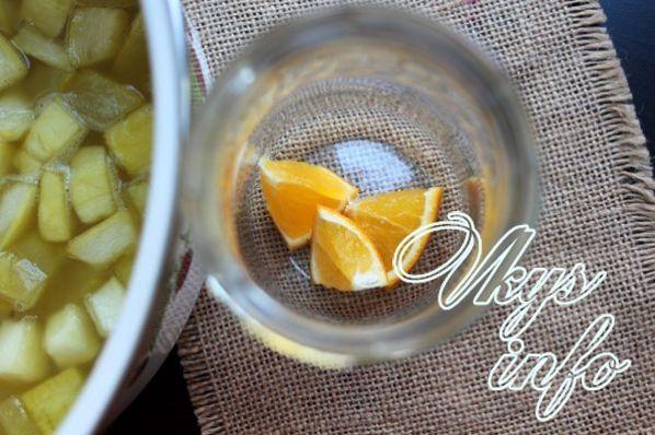 kabachki kak ananasy na zimu 9