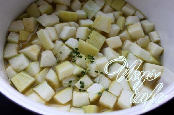 kabachki kak ananasy na zimu 7