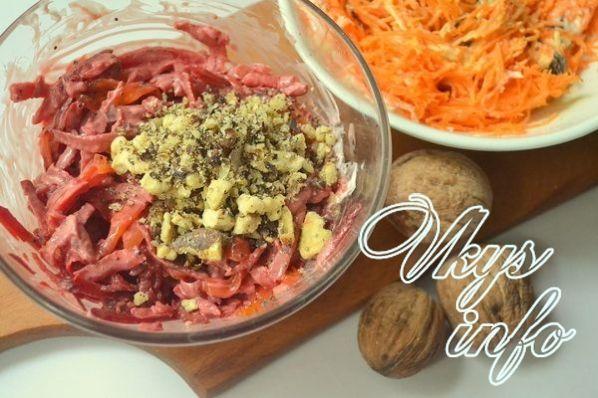 salat lyubovnica s izyumom i chernoslivom 7