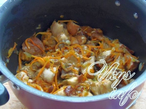 грибной суп с лапшой рецепт из замороженных грибов с
