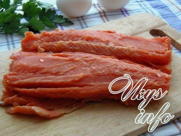 вкусный рецепт приготовления рыбных котлет