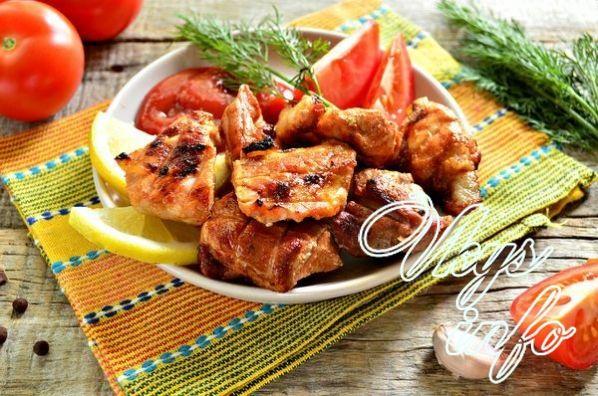 shashlyk iz svininy s mineralkoi 12
