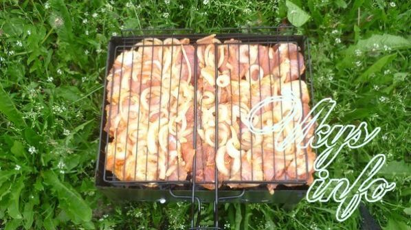 shashlyk iz svininy s mineralkoi 9