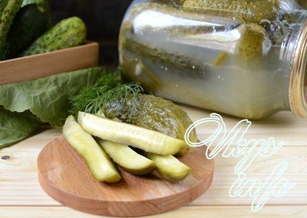 Салат с булгуром и авокадо
