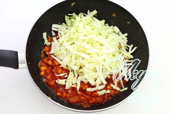 Перец, фаршированный овощами самый вкусный рецепт с фото