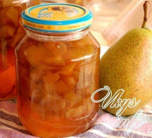 Как сделать сладкие яблоки на зиму 475