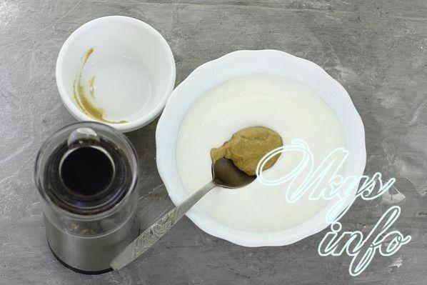 rulet iz lavasha mimoza 2
